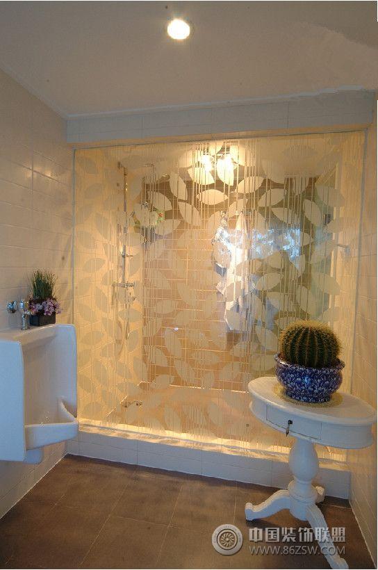 小田园风格 卧室 装修效果图 八六装饰网装修效