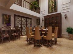 西式古典风格效果图古典风格别墅