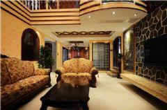 古典欧式风格别墅