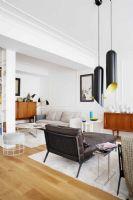 50平米单身公寓