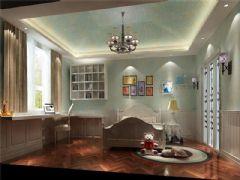 成都尚层装饰别墅装修西式古典风格案例效果图古典风格别墅