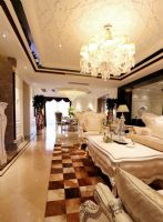 欧式风格二居室