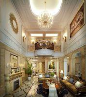 大气欧式别墅风格欧式风格别墅