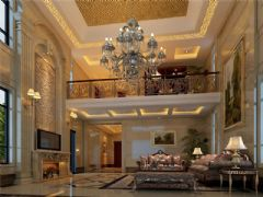 成都尚层装饰别墅装修现代简约风格案例欣赏(八)现代简约风格别墅