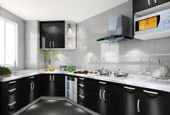 2014开放式厨房精彩设计