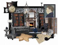 紫精品装设图片软搭客计方案混装修厅装饰苹果家具设计师转室内设计师图片