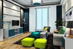 最新客厅搭配设计方案