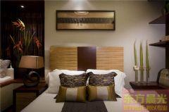 中式别墅室内设计案例中式风格别墅