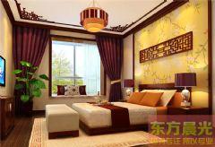 天津中式别墅设计中式风格别墅
