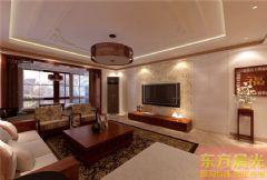 北京别墅设计中式风格中式风格别墅