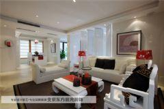 昌平中式别墅设计中式风格别墅