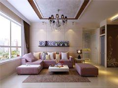 成都尚层装饰别墅装修现代简约风格案例效果图(十三)现代简约风格大户型