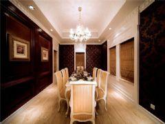 成都尚层装饰别墅装饰现代简约风格案例欣赏(十四)现代简约风格大户型