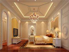 成都尚层装饰别墅装修现代简约风格案例效果图(十六)现代简约风格别墅