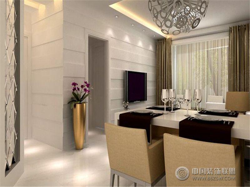 成都尚层装饰别墅装修现代简约风格案例效果图欣赏