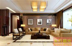 中式别墅设计——典雅大气中式风格别墅