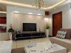 成都尚层装饰别墅装修现代简约风格案例效果图现代简约风格别墅