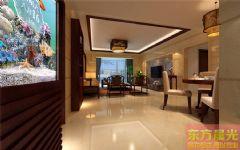 新中式风格别墅设计中式风格别墅