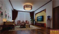 古韵香自来——中式别墅设计中式风格别墅