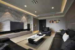 136平现代时尚公寓