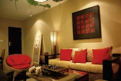 古典编织古典风格三居室