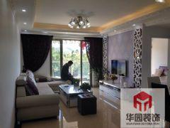 广州最好的搬家公司 价格合理 服务第一现代风格三居室