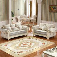 最新地毯与家具搭配设计