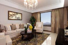 96平欧式新古典婚房