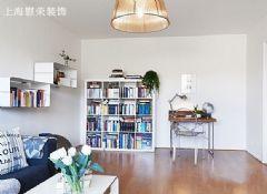 北欧温馨小居室现代风格小户型