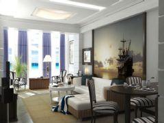 最新客厅沙发背景墙设计