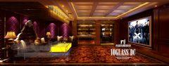 成都尚层装饰别墅装修蔚蓝卡地亚新古典风格案例分析古典风格别墅