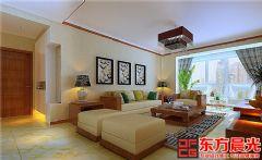 北京现代风格别墅装修中式风格别墅