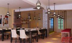 潮阳西餐厅