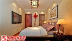 中式家居装修设计中式风格大户型