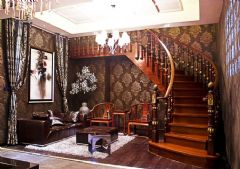 最新实用楼梯设计