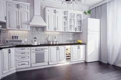 最新厨房收纳设计