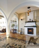 美式别墅装修美式风格别墅