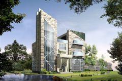 2014最新别墅设计方案