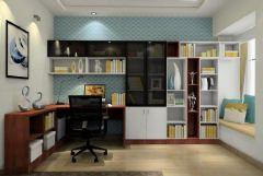 最新书房创意设计