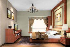 最新卧室家具搭配设计