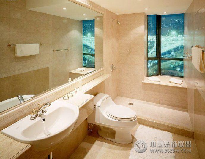 家装卫生间设计方案客厅装修图片