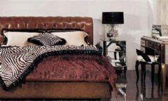 后现代卧室装修风格装修案例