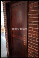 青岛饭店装修艺科装饰之美达尔酒店