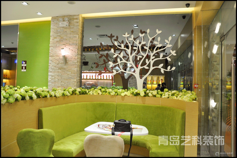 科晟装饰设计工程有限公司(简称艺科装饰)成立于青岛