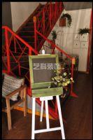青岛咖啡店装修艺科装饰之amico coffee