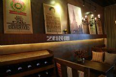 青岛咖啡店装修艺科装饰之贵仕咖啡