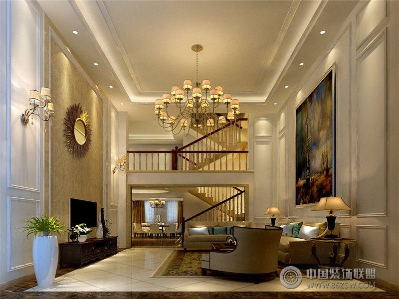 设计理念: 成都尚层装饰别墅装修设计师案例说明:业主是一位海外华侨,这套房子是用来作为第二居所的,喜欢自由、舒适、休闲的生活态度。要求色彩明亮、温馨。尚层别墅装饰设计师和同小区户型方案报价参考电话:15680625112曾经理