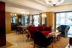 华润24城现代风格三居室