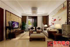 隽秀唯美中式风格别墅装修设计中式风格别墅