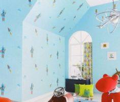 客厅壁纸效果图集
